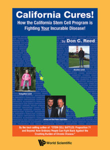 SUPPORT STEM CELL RESEARCH? SPECIAL ELECTION!