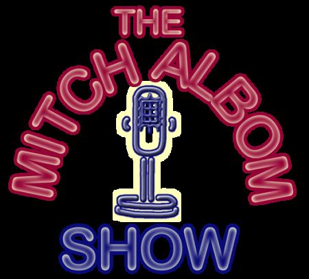 Don on Mitch Albom Radio Show!