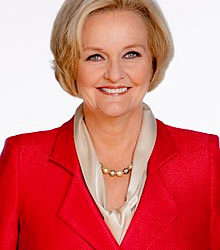 THE DECISIONS  OF CLAIRE McCASKILL