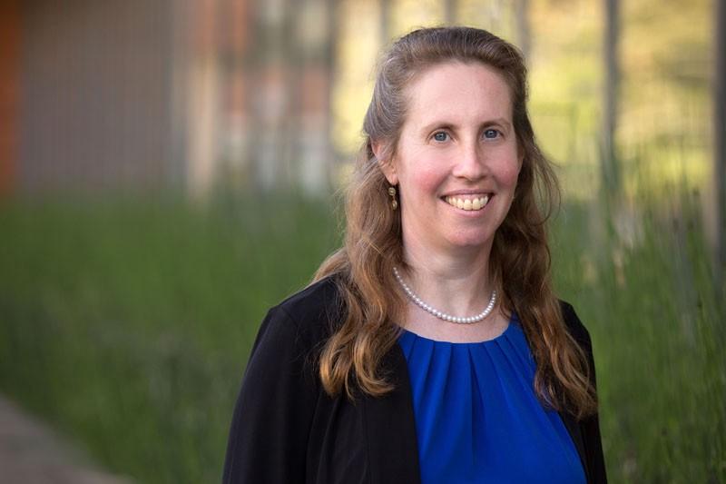 Brigitte Gomperts, UCLA Stem cell expert on organoids