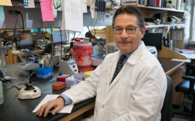 OF RACISM, SICKLE CELL, AND STEM CELL RESEARCH