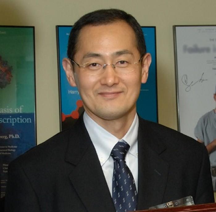 Shinya Yamanaka, Nobel Laureat