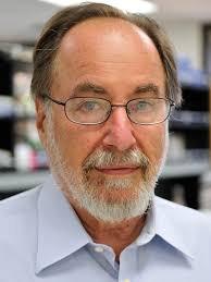 David Baltimore, Nobel Laureat, wikipedia photo